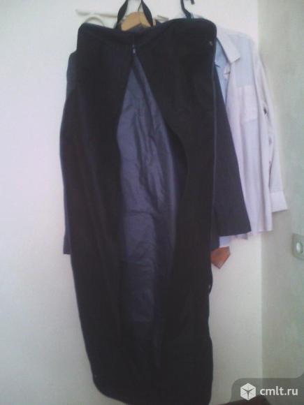 Портплед для одежды.. Фото 2.