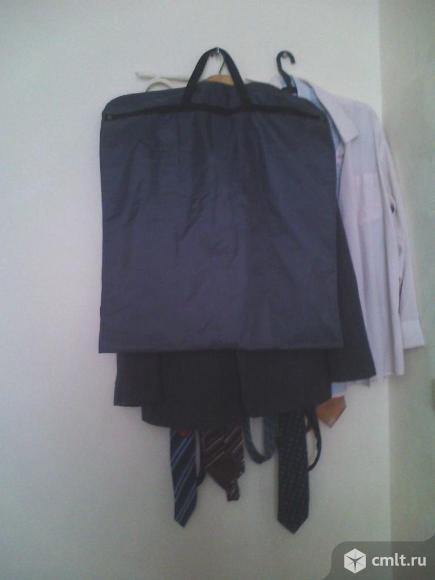 Портплед для одежды.. Фото 1.