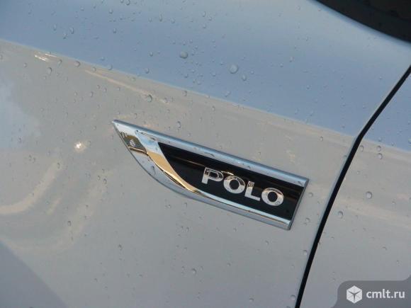 Volkswagen Polo - 2019 г. в.. Фото 8.