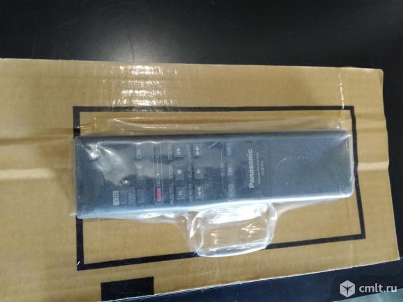Видеомагнитофон Panasonic