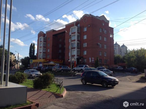 4-комнатная квартира 148,3 кв.м. Фото 1.