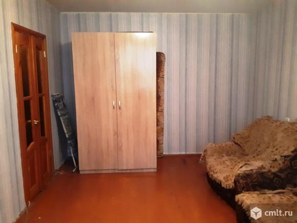 1-комнатная квартира 30,1 кв.м