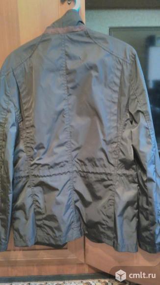 Куртка OSTIN весна-осень. Фото 2.