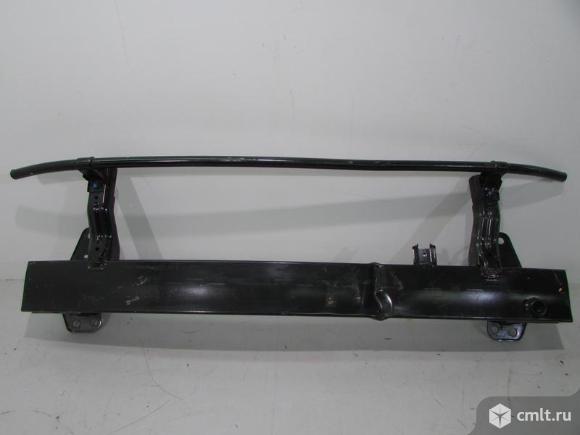Усилитель переднего бампера HYUNDAI SOLARIS 17- б/у 64900H5000 86560H5000 2*. Фото 1.