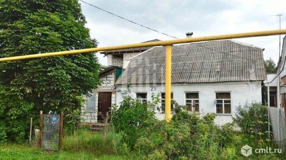 Дом 50 кв.м