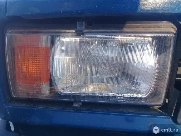 Фары ВАЗ 2104-2105-2107. Фото 4.
