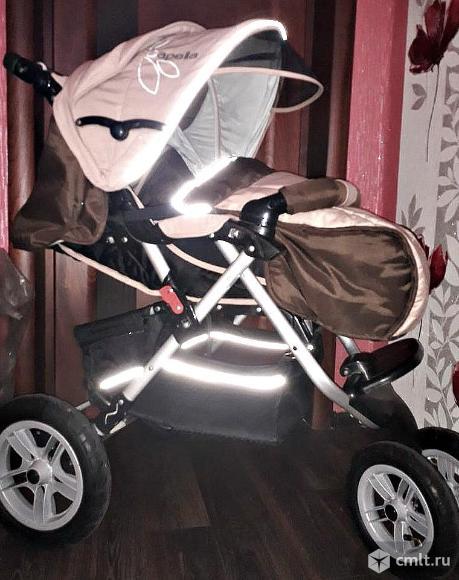 Отличный выбор элитных моделей б\у колясок.Как новые