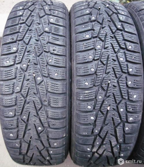 Куплю зимние шины от 13 до 18 диаметра. Фото 1.