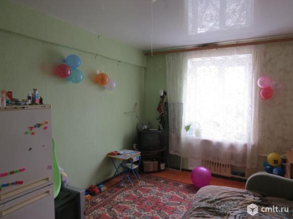 Комната 20 кв.м в районе Автовокзала в чистом уютном семейном общежитии.