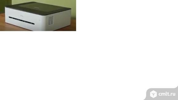 Принтер лазерный Ricon-SP 150
