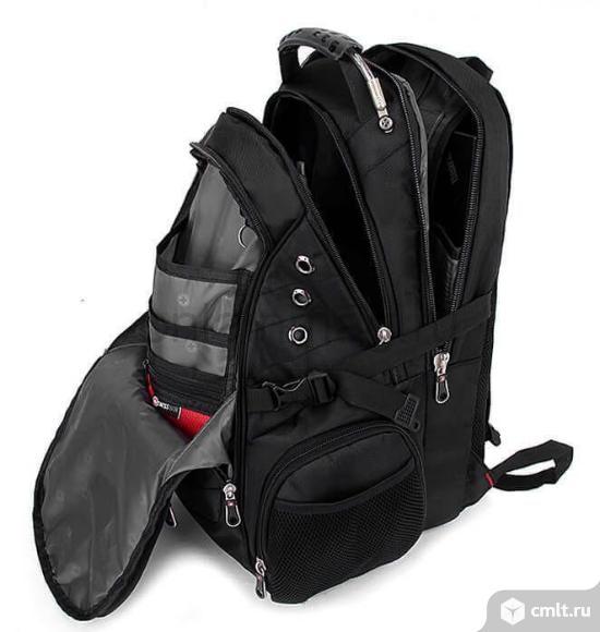 Отличный городской рюкзак swissgear