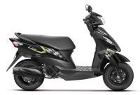 Запчасти на Suzuki Lets, Suzuki Let's продаются.