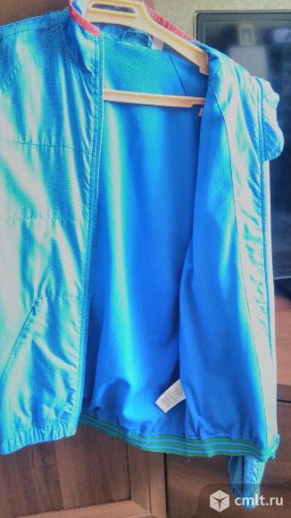 Куртка новая adidas. Фото 3.