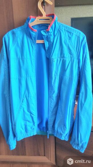 Куртка новая adidas. Фото 1.