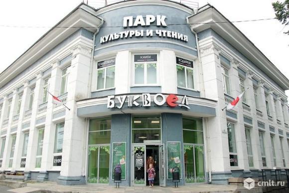 Продажа здания 1943.6 м2 Петрозаводск,