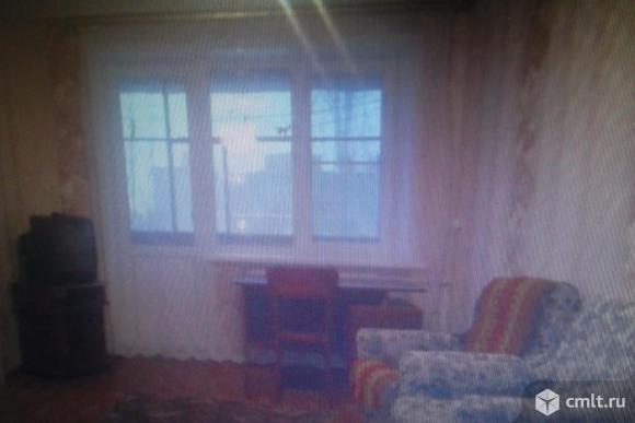 2-комнатная квартира 41,7 кв.м