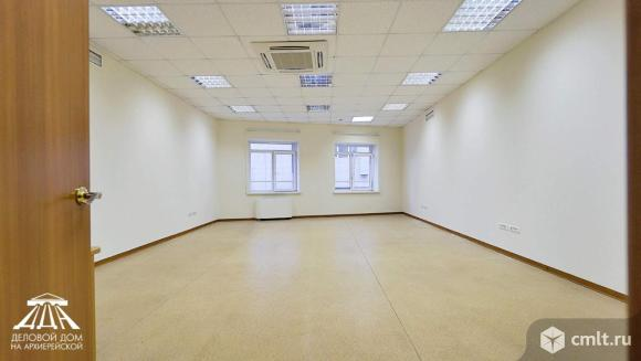 Аренда офиса 24.9 м2, 25 500 руб./мес.