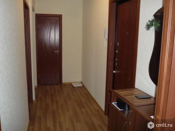 2-комнатная квартира 55,46 кв.м