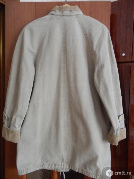 Куртка демисезонная Германия р.48. Фото 3.