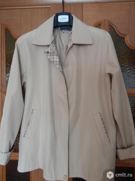 Новая куртка Греция р.50-52