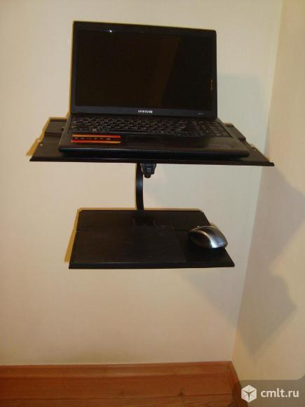 Продам кронштейн настенный для ноутбука