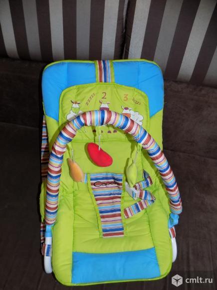 Кресло-качалка (переноска) 3 в 1