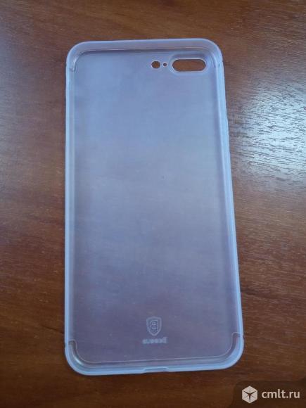Чехол бампер для iPhone 7 Plus