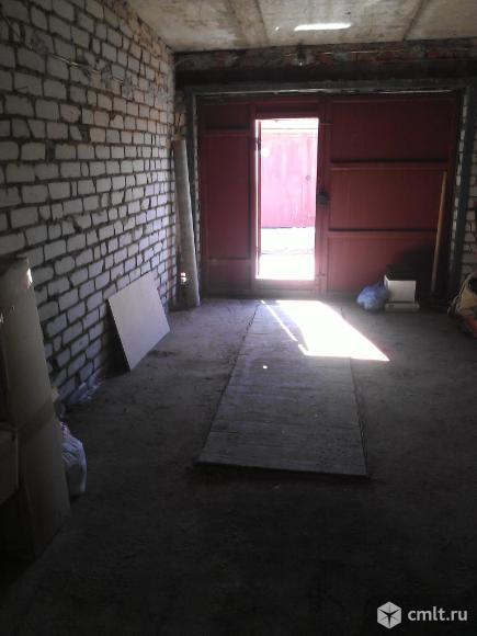 Капитальный гараж 26,5 кв. м Сокол. Фото 1.