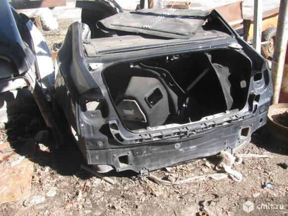 для Volkswagen Passat B6 (2005-2010) крыло заднее,четверть кузова бу или задняя часть кузова целиком звоните есть много других автозапчастей, отправка в регионы