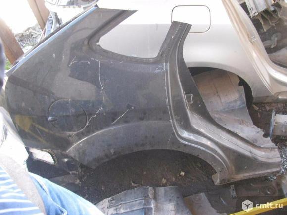 для Ford Focus II 2008-2011 хэтчбек 5 дверей Крыло заднее правое, четверть бу номер 1528951.звоните есть много других автозапчастей, отправка в регионы