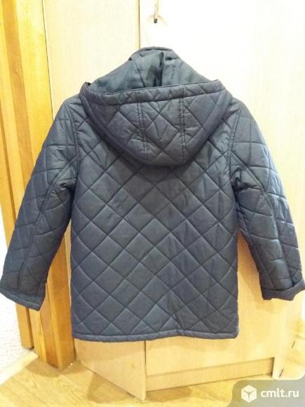 Куртка для мальчика. Фото 4.