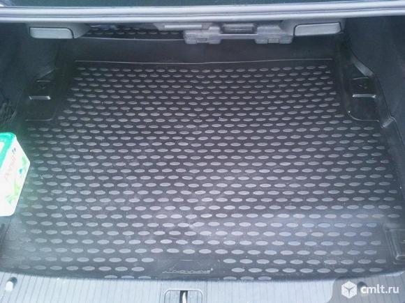 Коврики салона  Mercedes-Benz E-klasse (W212) (09-) тэп L.Locker 0227060201 3D