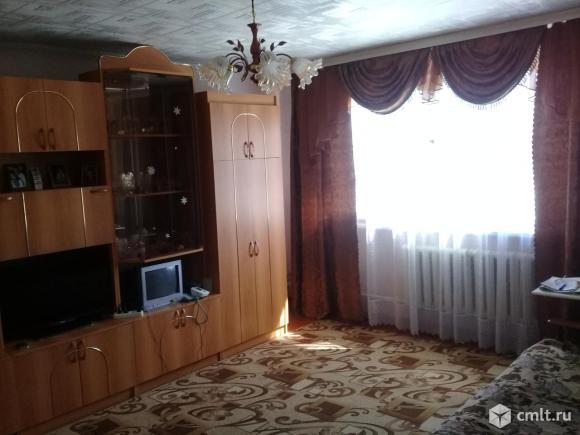 Хохольский район, Новогремяченское. Трехкомнатная квартира