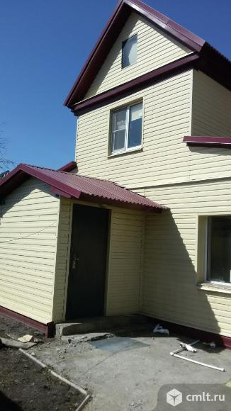 Дом 139 кв.м