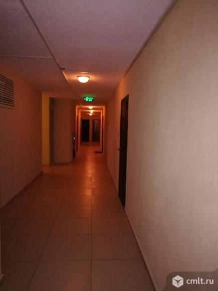 Олимпийский бульвар, №12. Однокомнатная квартира