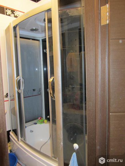 1-комнатная квартира 42 кв.м