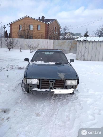 Audi 80 - 1989 г. в.. Фото 5.