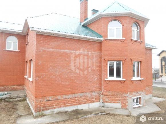 Дом 336 кв.м