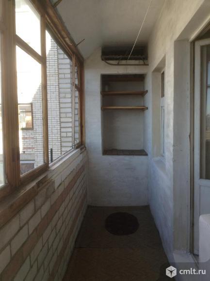3-комнатная квартира 63,6 кв.м