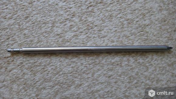 Держатель для бит магнитный hammer (металл 30см)