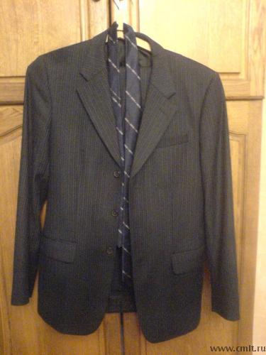 Элегантный костюм для юного джентльменаVALENTI. Фото 1.