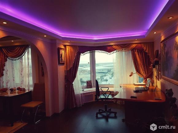 Продается 3-комн. квартира 69.1 кв.м, м.Приморская