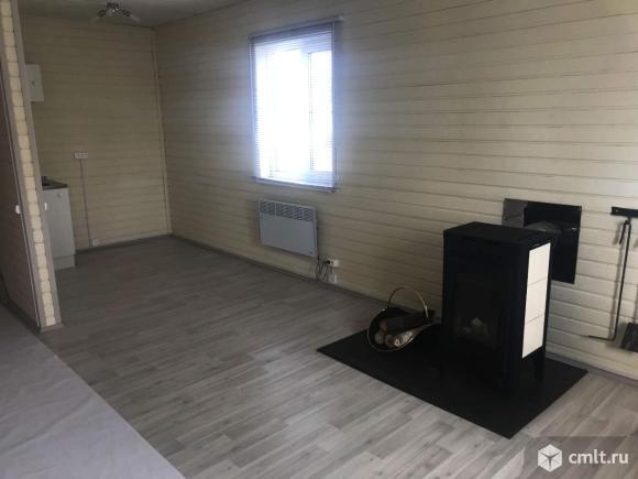 Продается: дом 76 м2 на участке 7.5 сот.