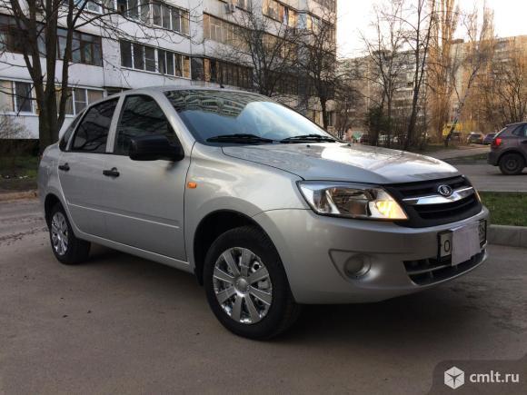 Продаю ВАЗ (Lada) Гранта - 2013 г. в. 1.6, АКПП, 98 л.с.. Фото 1.