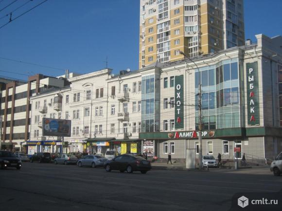 20 лет Октября, 4-комнатная квартира 96 кв.м