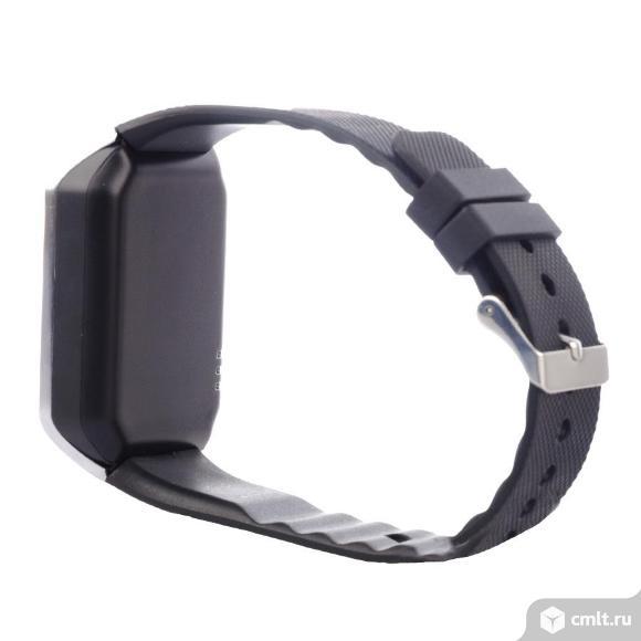 Умные часы Smart Watch DZ09 новые. Фото 3.