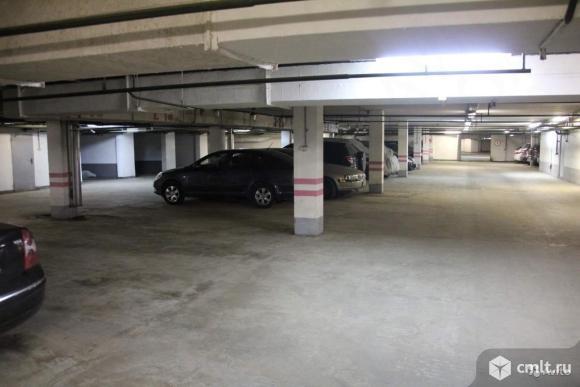 Парковочное место 15 кв. м