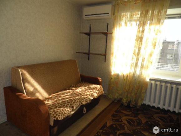 1-комнатная квартира 18 кв.м