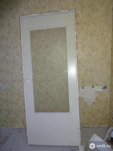 Оконные и дверные блоки б\у из дерева. Фото 3.