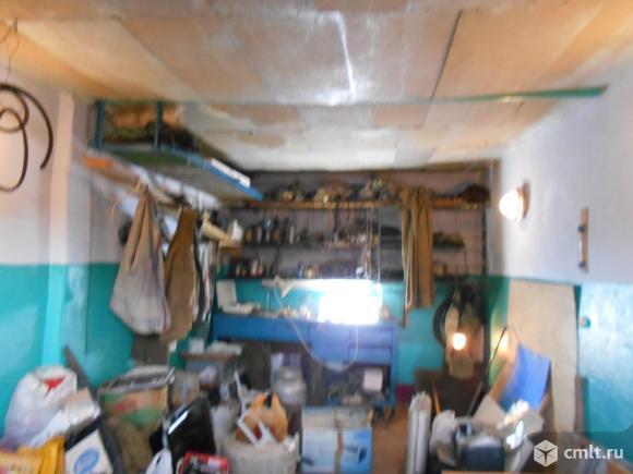 Капитальный гараж 17 кв. м Импульс. Фото 1.